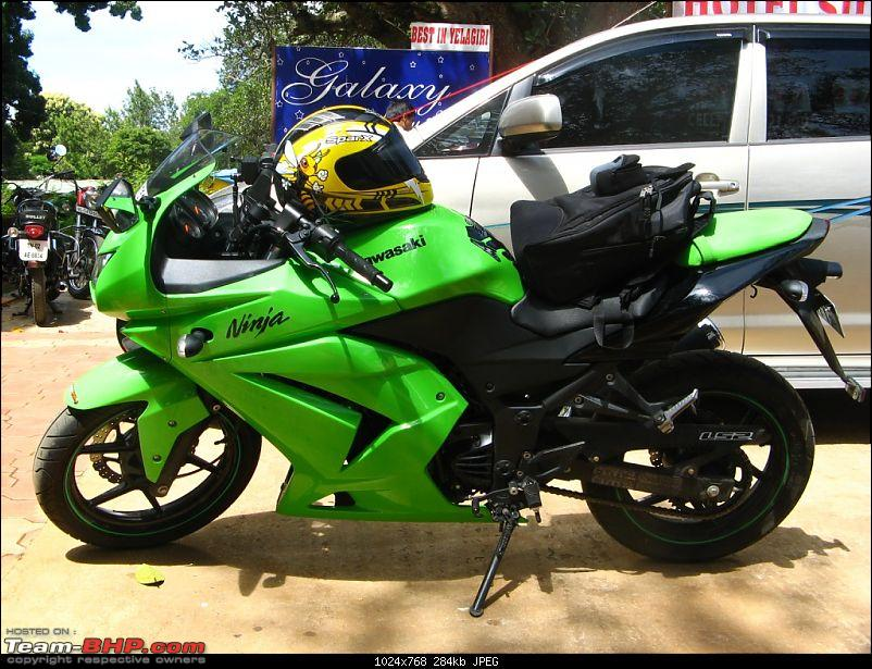 2010 Kawasaki Ninja 250R - My First Sportsbike. 52,000 kms on the clock. UPDATE: Sold!-camera-pics-1007.jpg