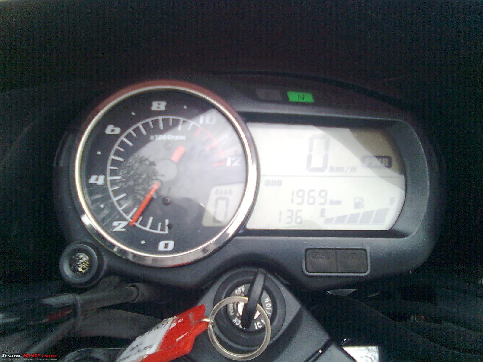 Review of Suzuki GS 150R - Team-BHP