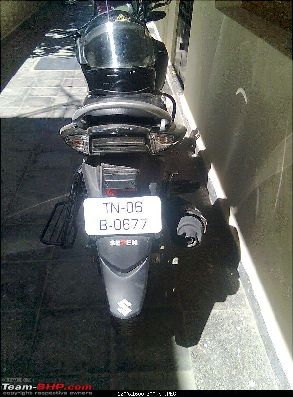Review of Suzuki GS 150R-back1.jpg