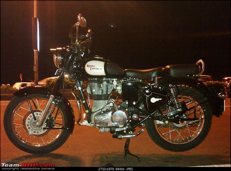 RE Classic 350 - Initial ownership-night.jpg