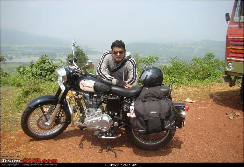 RE Classic 350 - Initial ownership-chiplun-2.jpg