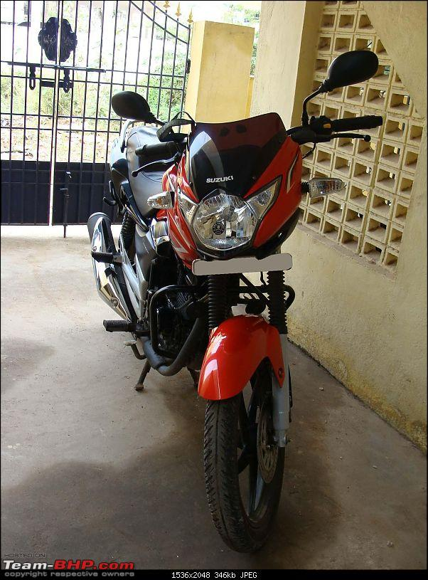 Riding the Way of Life - Suzuki GS150R A proposal, The Engagement and the Marriage-16.jpg
