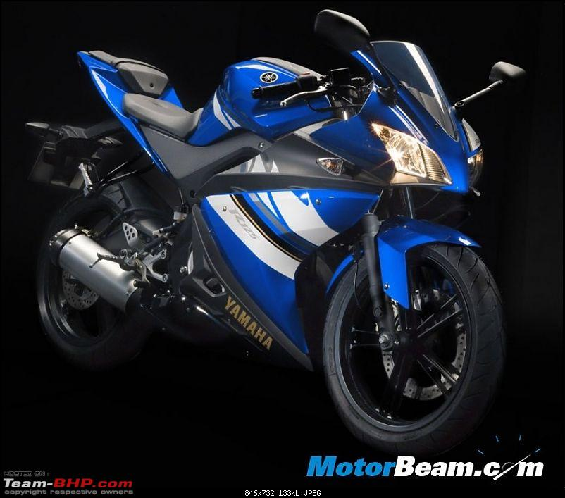 The New Yamaha R125 to be launched.-2010_yamaha_r125.jpg