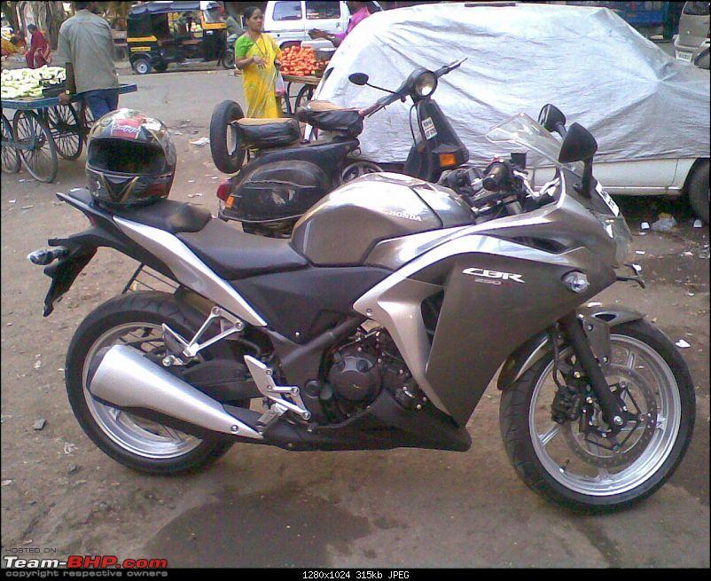 Honda's 250cc Bike : CBR250R!-image017.jpg