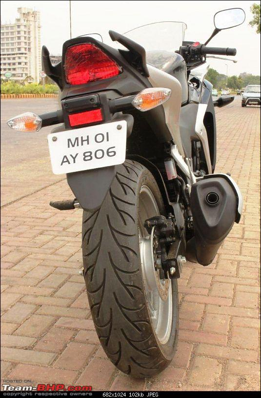 Honda CBR 250R - Initial Ownership Review-rear-rubber.jpg