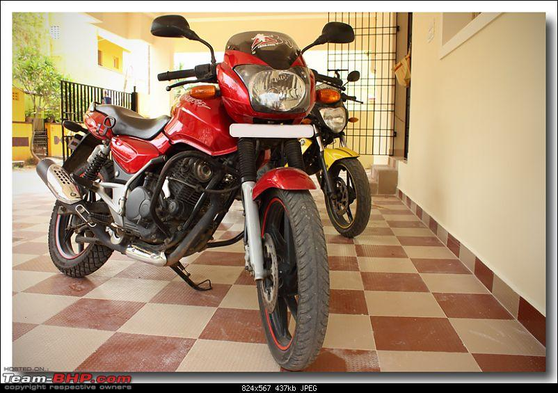 Bajaj PULSAR 180 DTSi @ 50 Months and 30k kms- Detailed Report-img_5656_800.jpg   <div style=