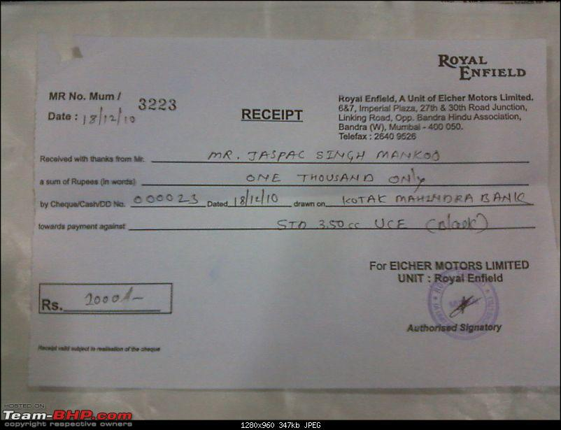 Worst Experience With Royal Enfield Bandra Showroom-photo0067.jpg