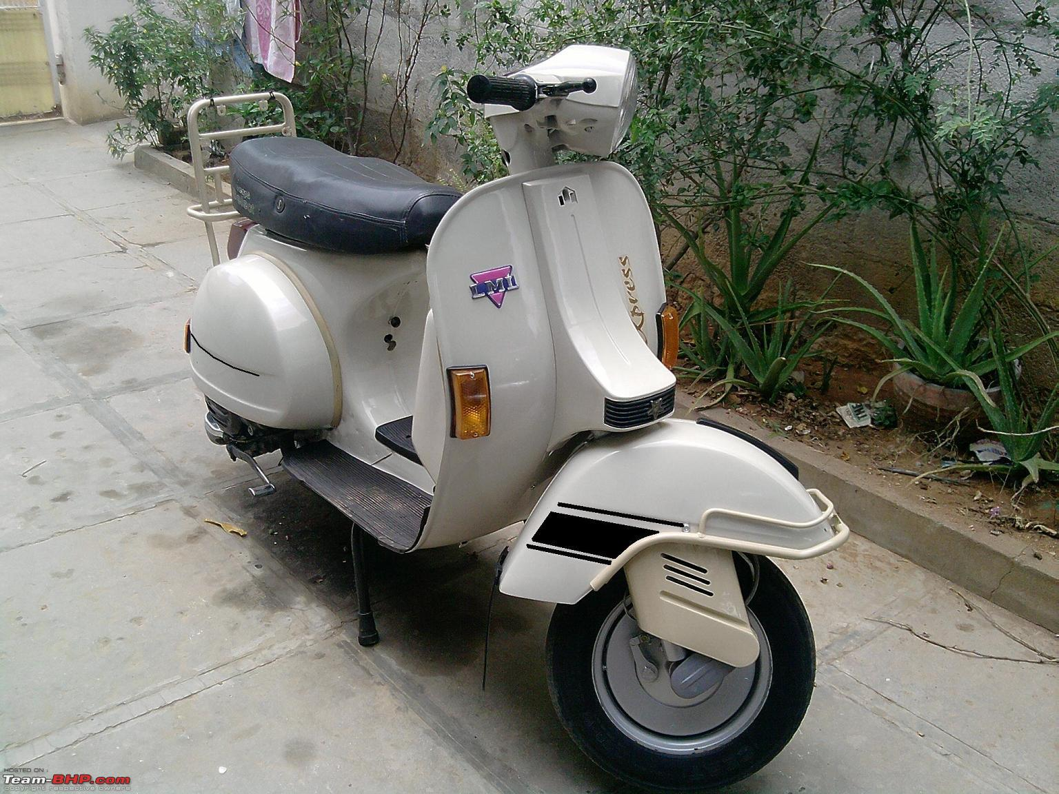 20 FORGOTTEN scooters of India: From Kinetic Honda to Royal Enfield