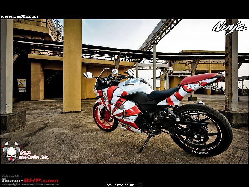 2010 Kawasaki Ninja 250R - My First Sportsbike. 52,000 kms on the clock and counting-272909_10150169773757706_709492705_6064092_996319_o.jpg