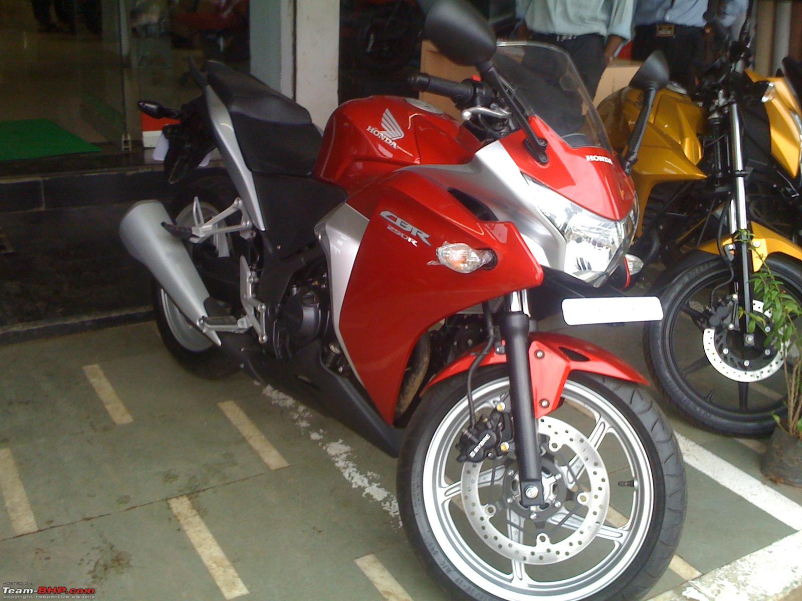 Dream comes home honda cbr 250r std red img_0655 jpg