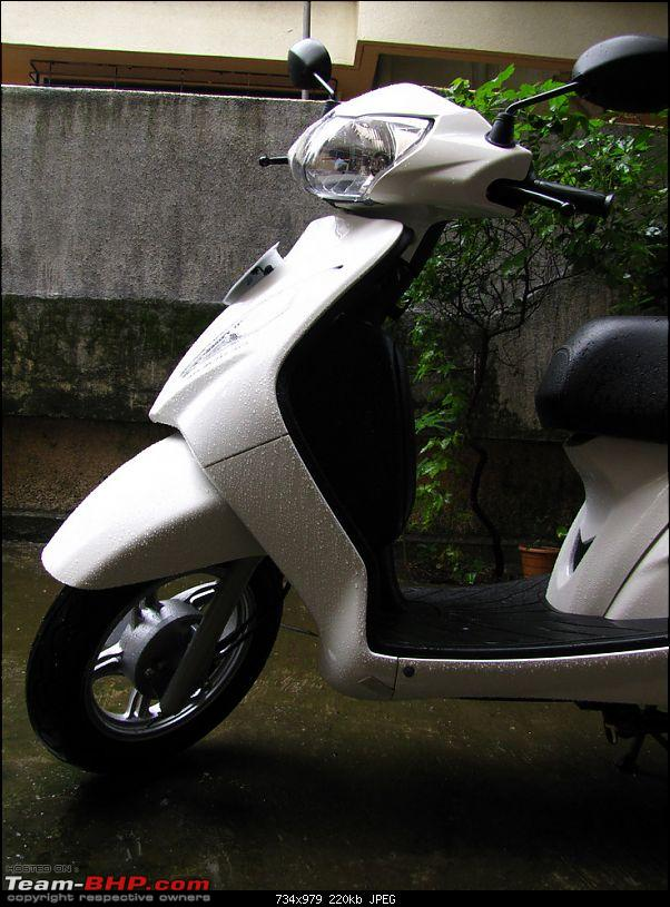 Here We go..TVS Wego : My Ownership Review-img_2634.jpg