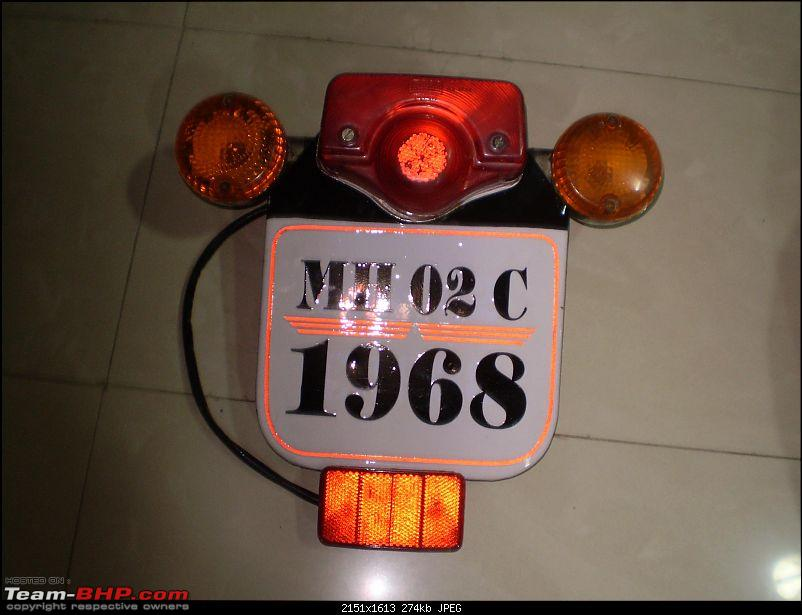 Restoration Of My 1989 Bullet-no.plate.jpg