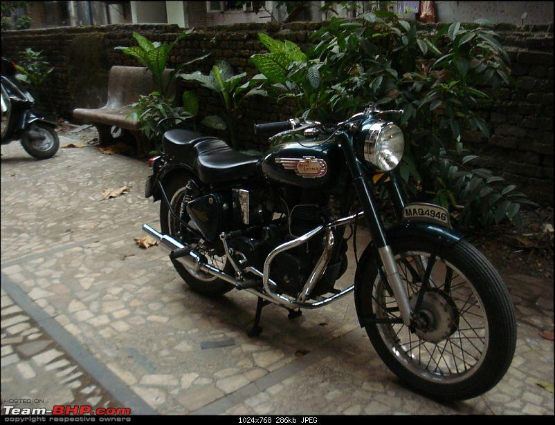 All T-BHP Royal Enfield Owners- Your Bike Pics here Please-dsc00093.jpg