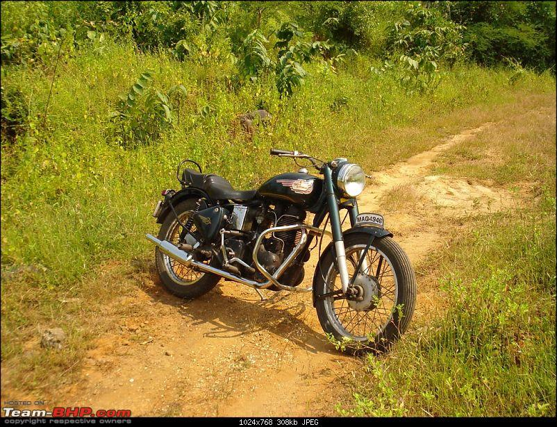 All T-BHP Royal Enfield Owners- Your Bike Pics here Please-dsc00118.jpg