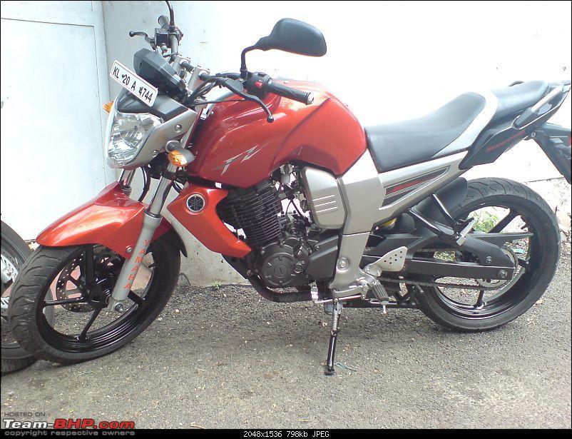 Yamaha FZ16 Launched @65K-dsc00149.jpg