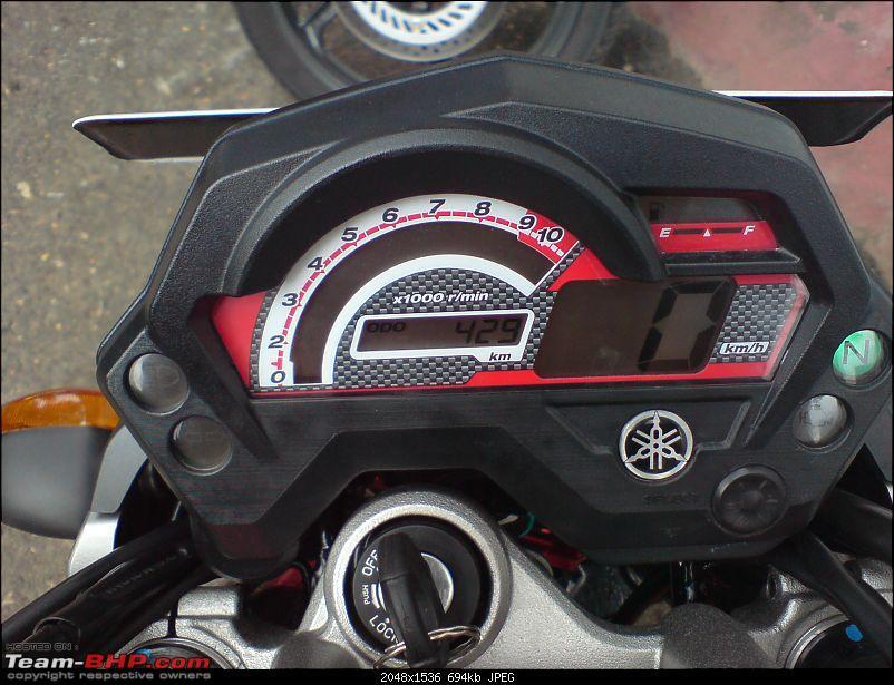 Yamaha FZ16 Launched @65K-dsc00151.jpg