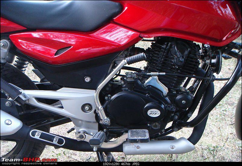 Pulsar 150 Vs Pulsar 180 !!! EDIT: Its the 180-10.jpg