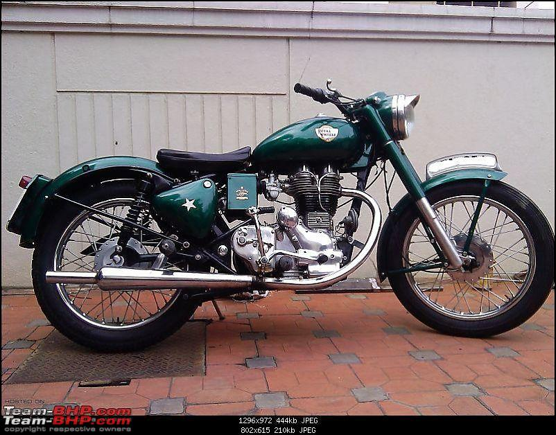 All T-BHP Royal Enfield Owners- Your Bike Pics here Please-img_20110903_143926.jpg