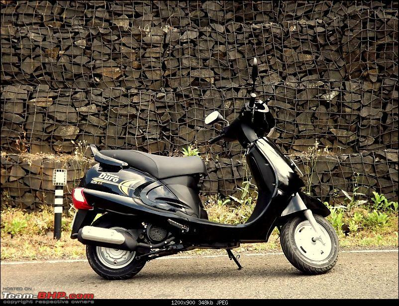 Mahindra Duro 125 DZ : Review, Test Ride & Pictures-duro-rocky-background.jpg