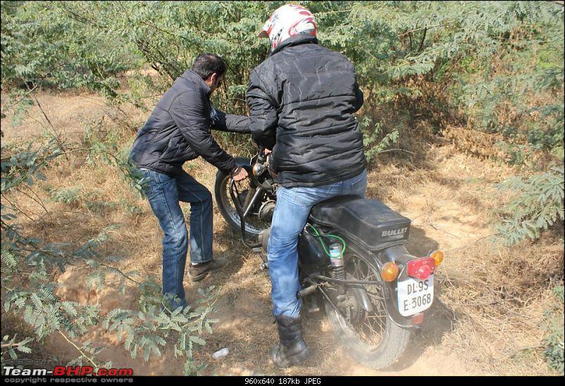 Off Roading on Royal Enfield Motorcycles in India-386074_336660766360470_100000496491945_1327487_255823469_n.jpg