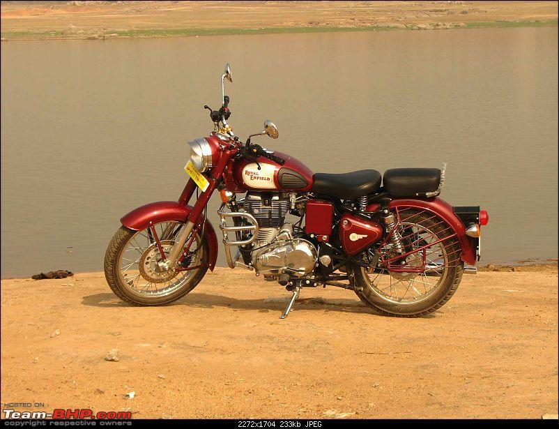 The Thump, I always loved the most � Ownership Review of Classic 350-img_0334.jpg