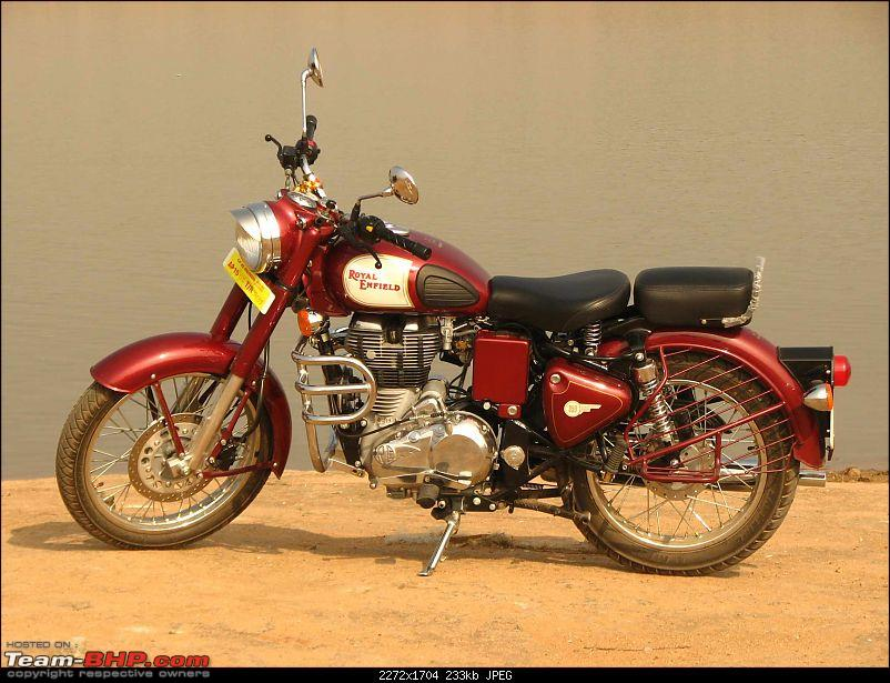 The Thump, I always loved the most � Ownership Review of Classic 350-img_0335.jpg