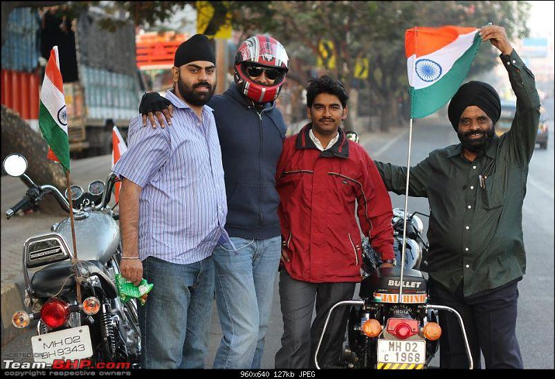 PICS : Royal Enfield Bullet Republic Day Ride-pic8.jpg