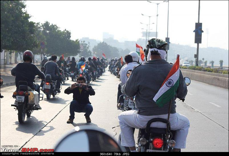 PICS : Royal Enfield Bullet Republic Day Ride-pic31.jpg