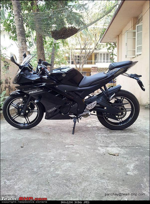 The Yamaha R15 2.0 Ownership Report. Update: 30,000 kms-profile-5.jpg