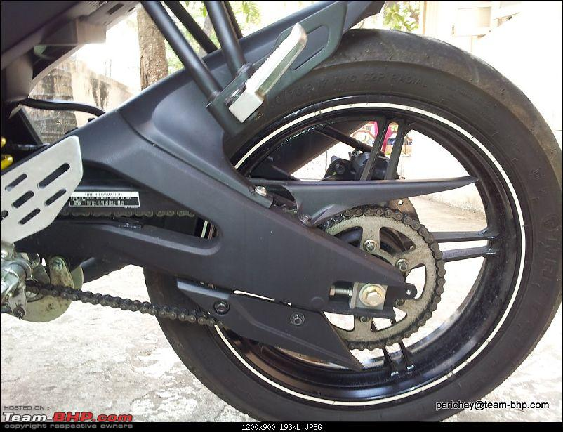 The Yamaha R15 2.0 Ownership Report. Update: 30,000 kms-new-swing-arm.jpg