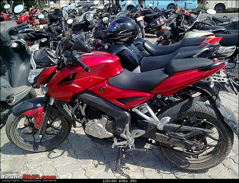 The All New Bajaj Pulsar 200NS Unveiled! Update: Rs 84,096- ex showroom Pune-image233.jpg