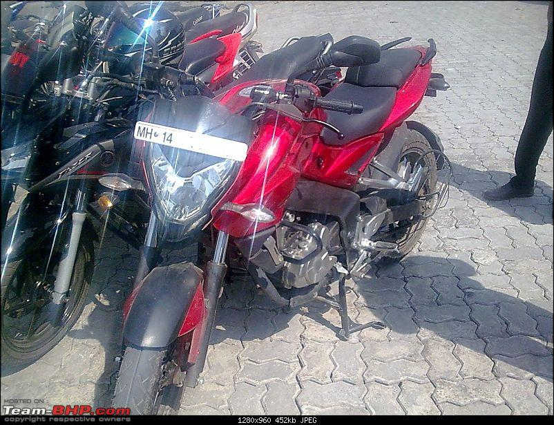 The All New Bajaj Pulsar 200NS Unveiled! Update: Rs 84,096- ex showroom Pune-image236.jpg