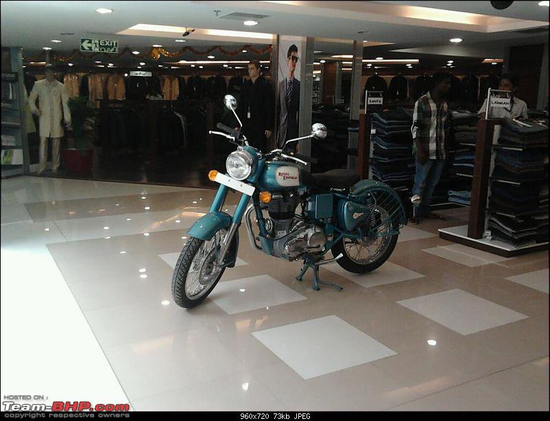 The Royal Enfield 500 Classic thread!-396989_348984418459875_100000449597928_1190048_738158538_n.jpg