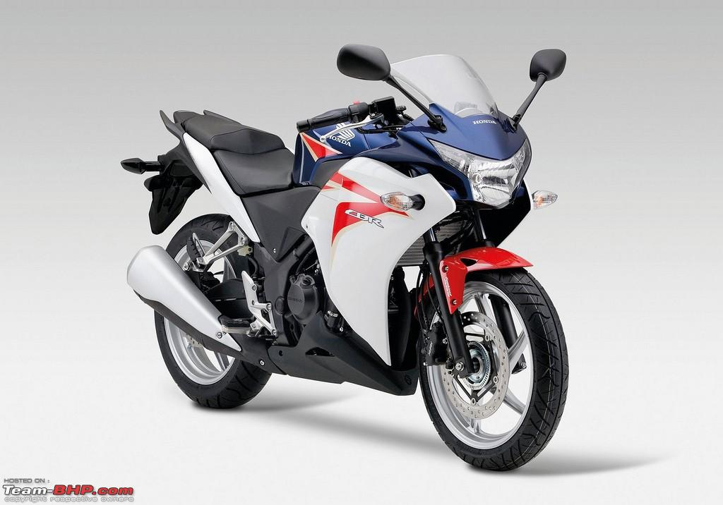 Honda CBR250R 2012 (Facelift) EDIT: Early March launch + price-hike ...