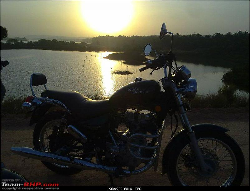 Take 3 - 2009 Royal Enfield Thunderbird (Ownership Experience)-425607_10150701035765926_729215925_11774083_2057235255_n.jpg