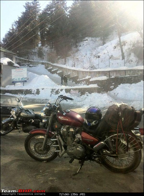 All T-BHP Royal Enfield Owners- Your Bike Pics here Please-422875_10150630211533669_751623668_11012124_494318370_n.jpg