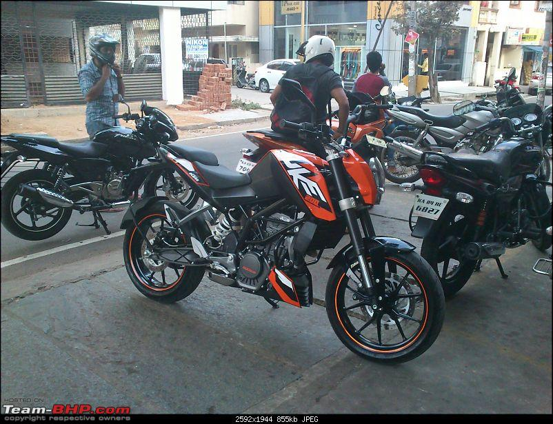 The Duke Finally arrives! (KTM Duke 200)-dsc_0295.jpg