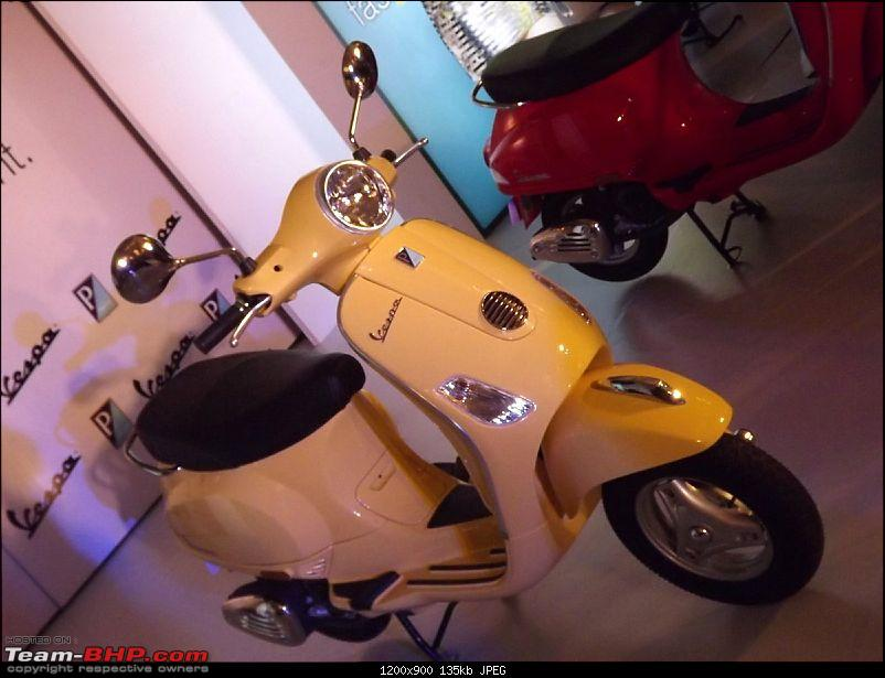 Rebirth : Vespa Scooters Launched in India @ Rs. 66,000-front-view-8.jpg