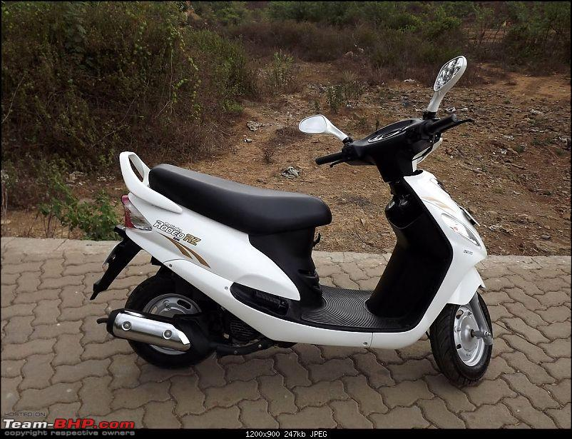 2012 Mahindra Rodeo RZ Unveiled - Ride Report & Pics-exterior-profile-2.jpg
