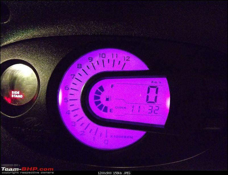 2012 Mahindra Rodeo RZ Unveiled - Ride Report & Pics-multi-colour-speedometer-6.jpg