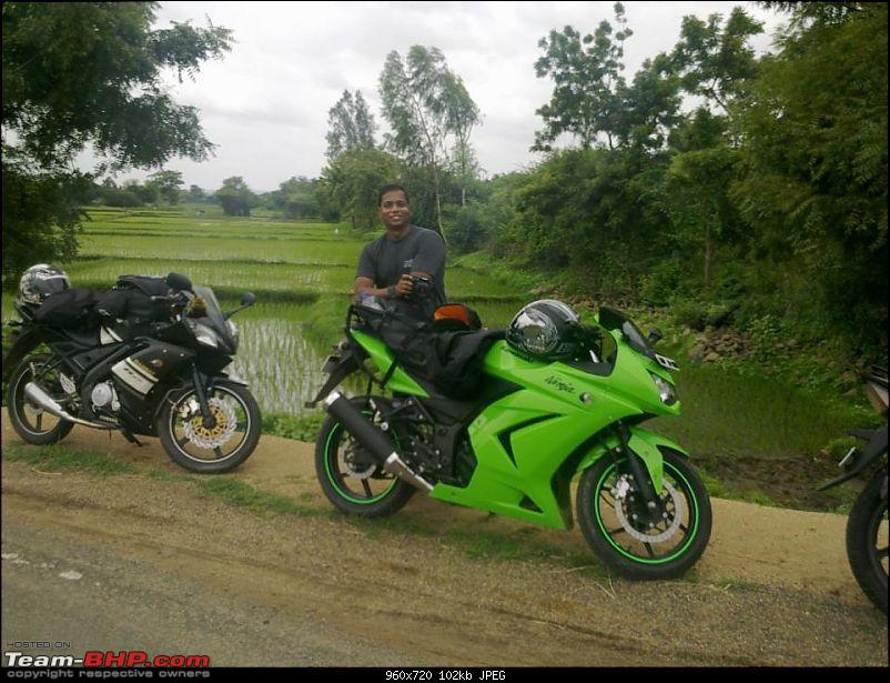 A green Ninja 250R it definitely is!-8.jpg