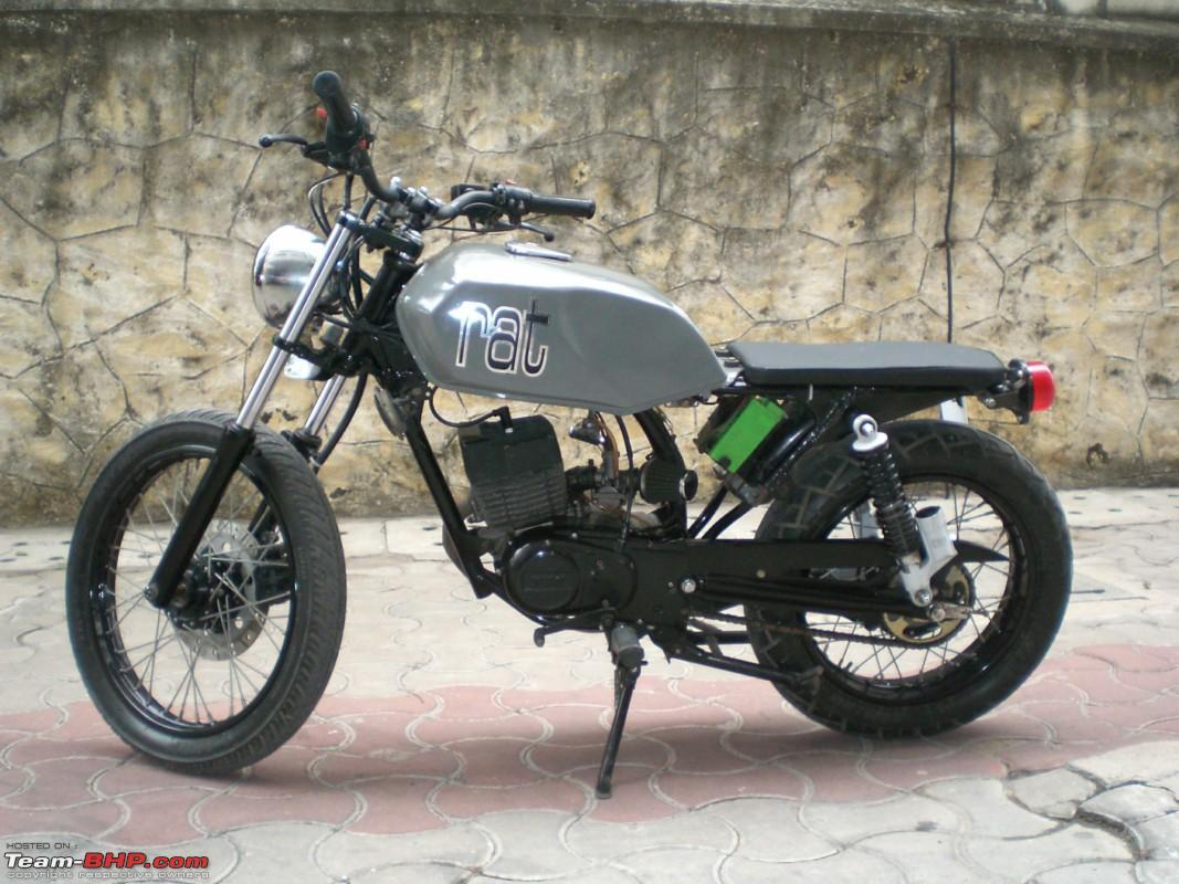 Free Flow Exhaust >> 2 Stroker Rebuilt - Suzuki Samurai - Team-BHP