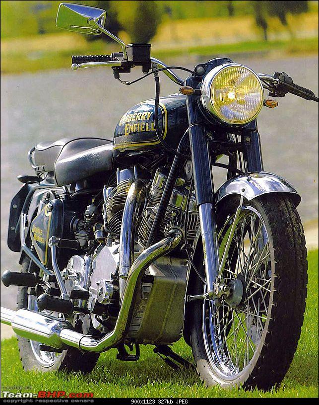 Bullet lovers rejoice - Someone else built a enfield v-twin-carberry1.jpg