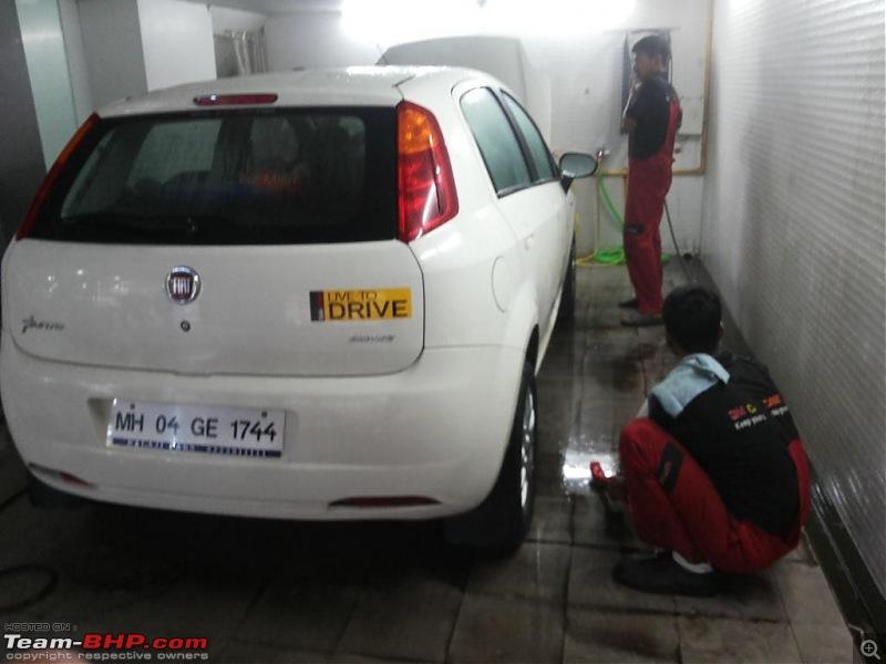 Car Detailing - 3M Car Care (Thane, Mumbai)-20140131_152957.jpg