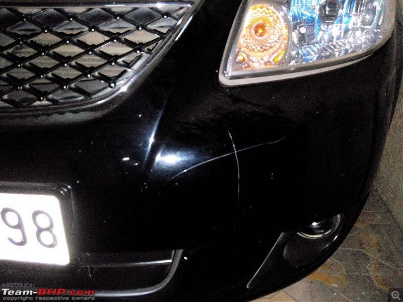 Exterior & Interior Detailing - 3M Car Care (Vashi, Navi Mumbai)-scratch-3.jpg