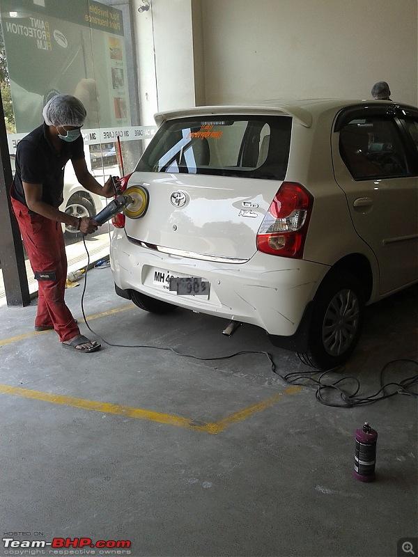 Exterior & Interior Detailing - 3M Car Care (Vashi, Navi Mumbai)-20140316_142233.jpg