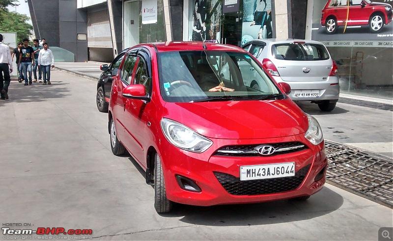 Exterior & Interior Detailing - 3M Car Care (Vashi, Navi Mumbai)-img_20140628_144521871_hdr.jpg