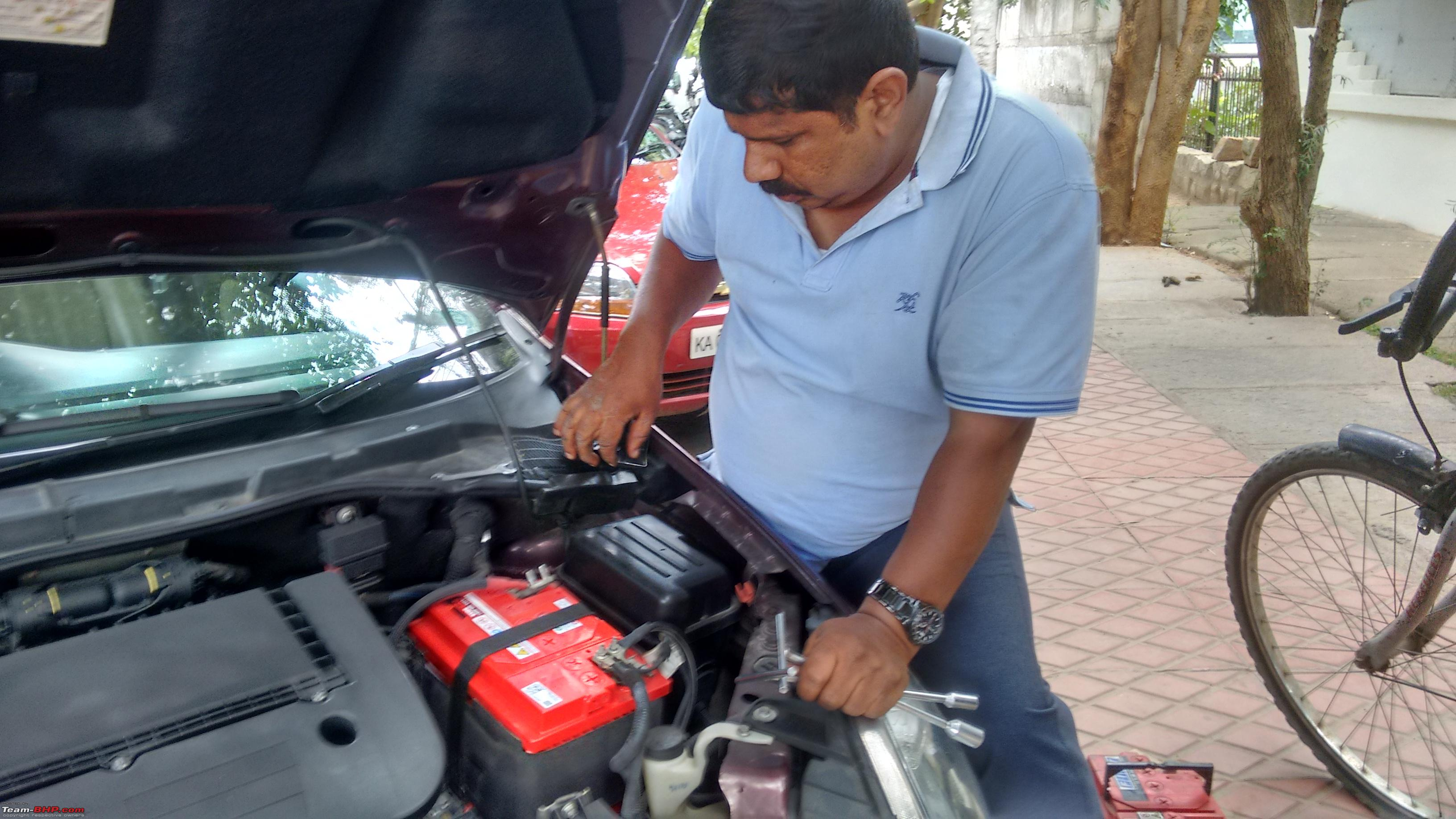 Car Batteries, Home delivery & installation - Batterybhai