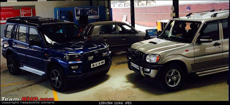 Fortune Cars Nerul Service Center