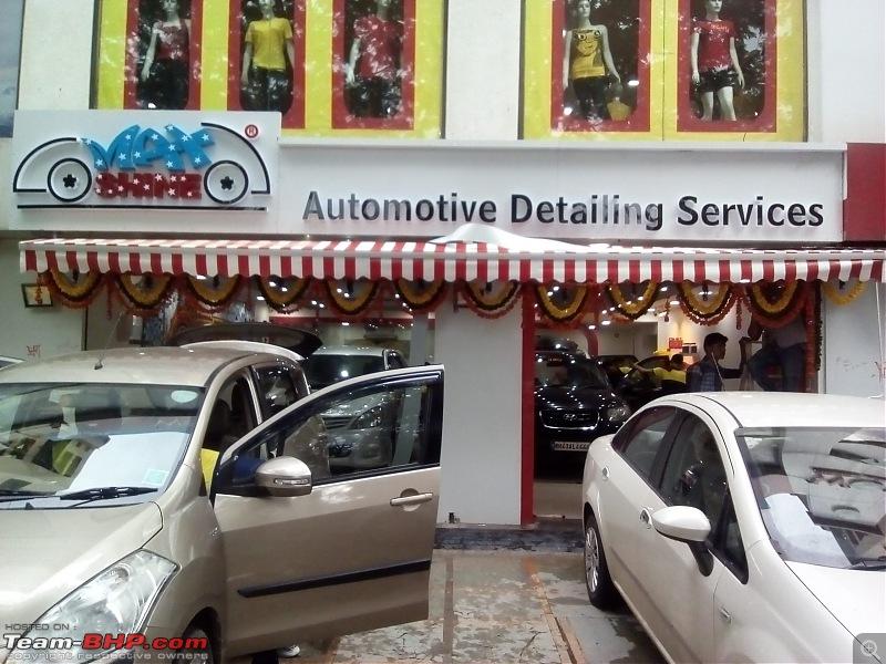Car Detailing - Max Shine (Thane)-spaciostwocar.jpg